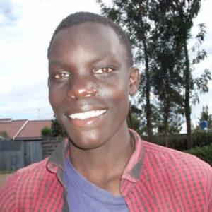 Joseph Nyakundi