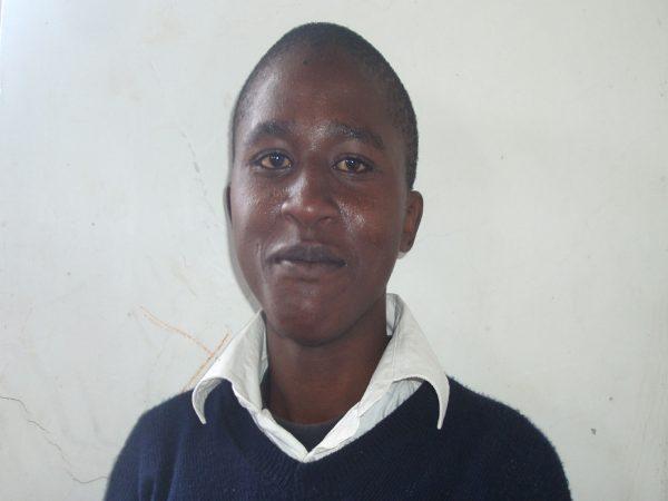 Josiah Wangondu