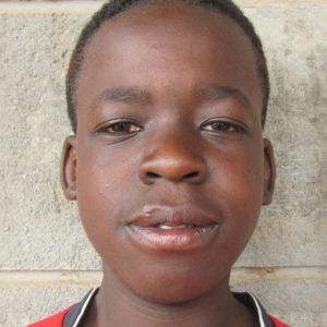 Kingsley Nasongo