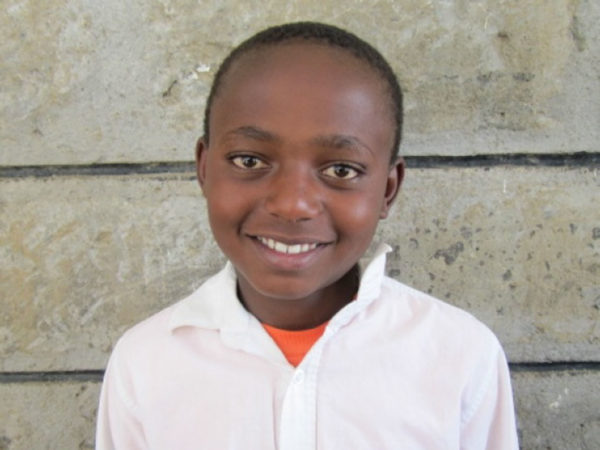 Paul Mbugua
