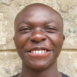 Shem Onyango