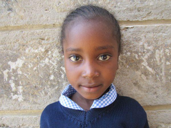 Lucy Wambui