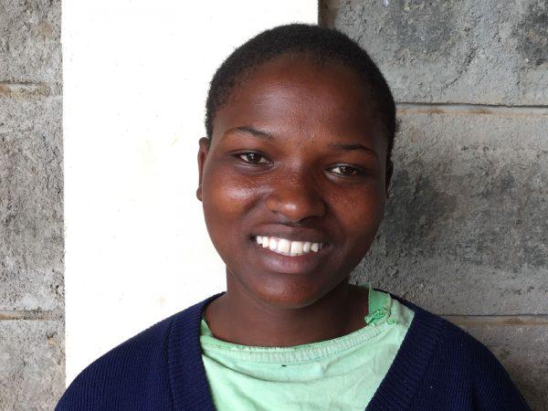 Margret Wambui