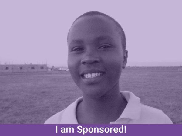 Ann Nyambura Kamau