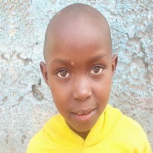 Lucy Wanjiku